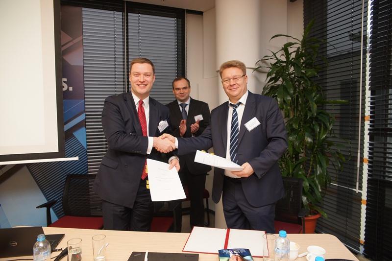 AIFC独立法院和国际仲裁中心与俄罗斯仲裁协会签署合作备忘录