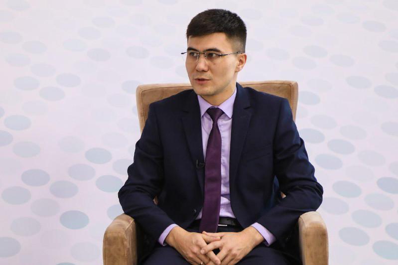 2025 jylǵa deıin Qazaqstanda elektrondyq saýda úlesi 10% artady