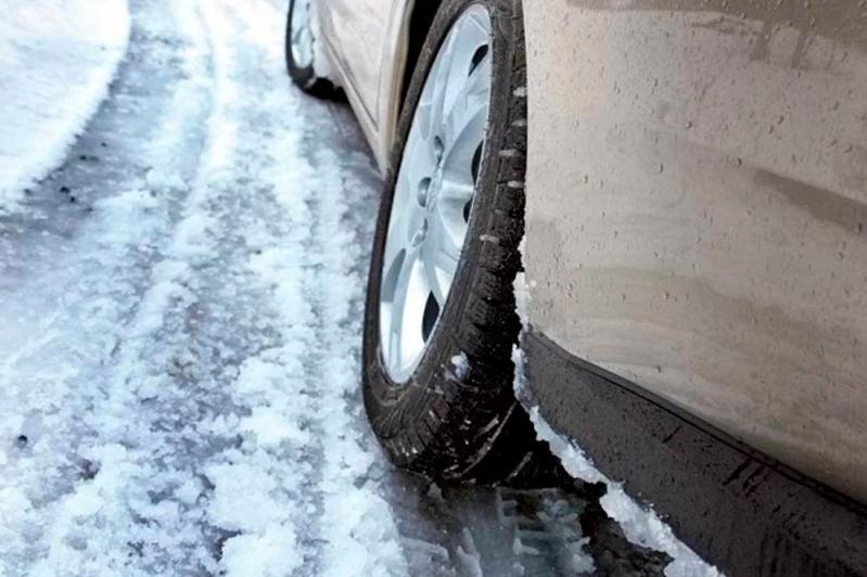 На участке автодороги «Усть-Каменогорск-Семей» введено ограничение движения