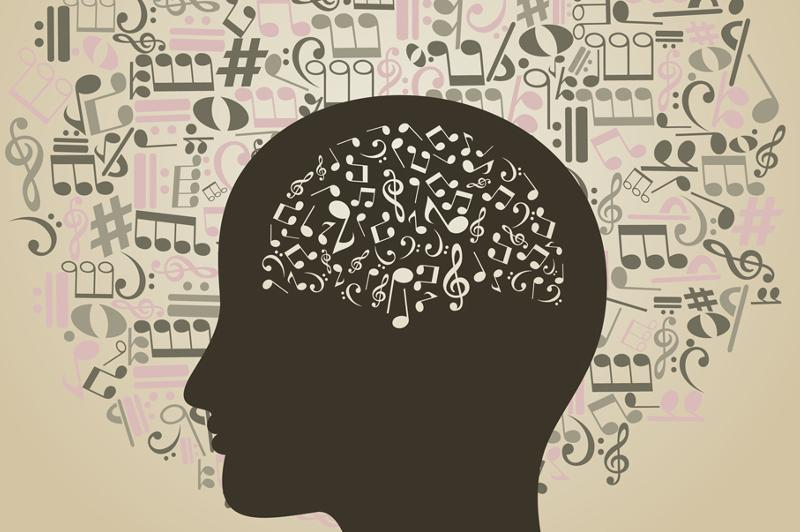 Research offers insight into how human brains process music
