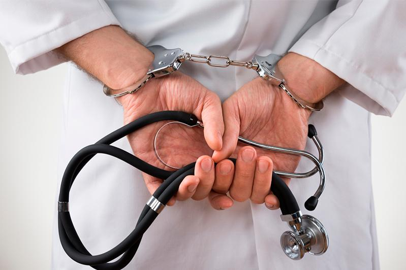 Shymkent doctor detained in illegal organ harvesting