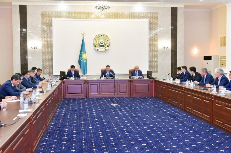 土耳其企业成为北哈州经济特区项目首位参与者