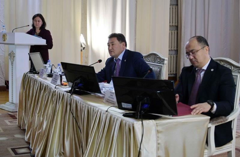 Булат Бакауов - сельским акимам: Нужно переформатироваться