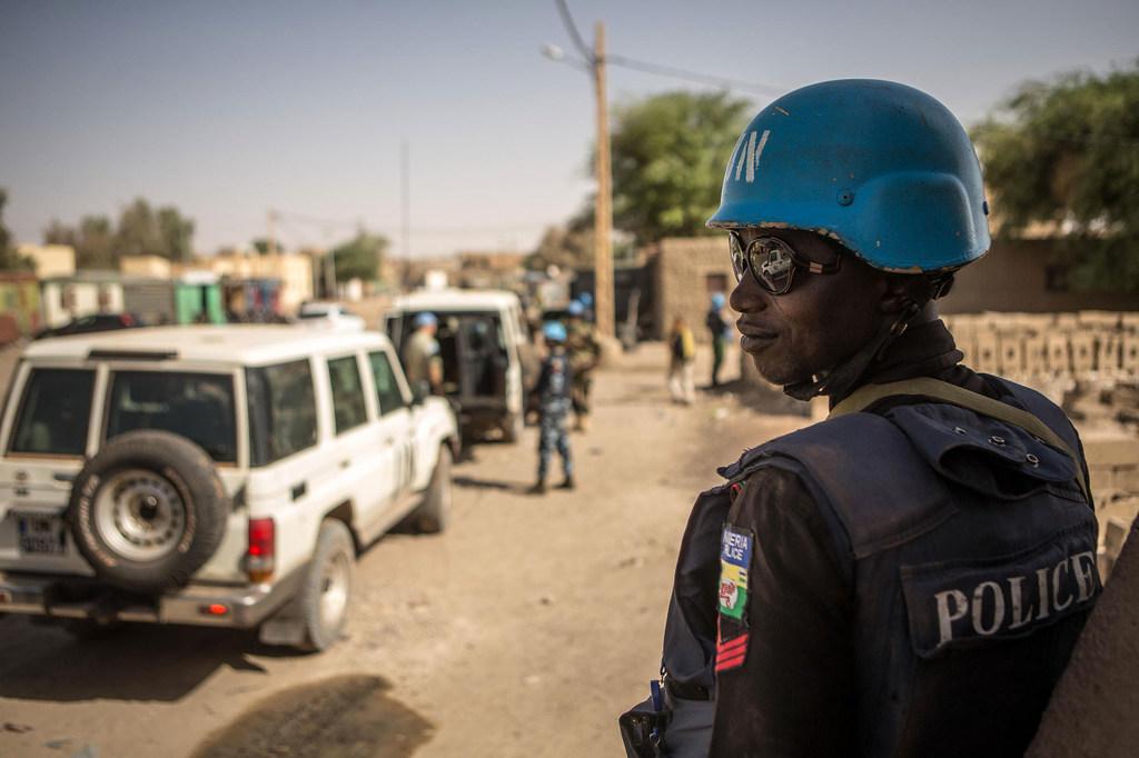 马里政府军24名士兵遭恐怖分子袭击死亡
