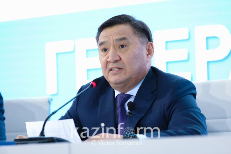 Дело экс-начальника Службы спецпрокуроров прокомментировал Марат Ахметжанов