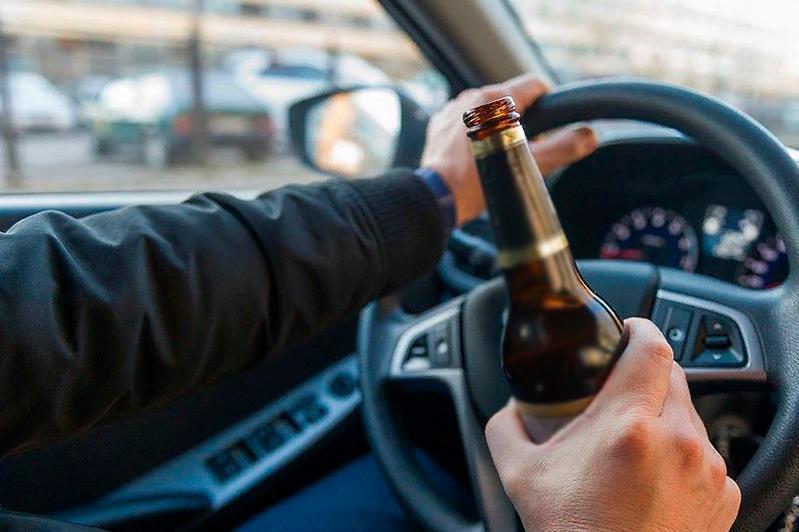 哈萨克斯坦将加大酒驾行为惩罚力度