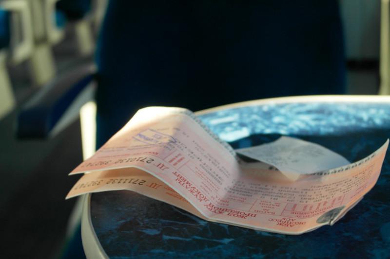 Причины дефицита железнодорожных билетов назвал Бейбут Атамкулов