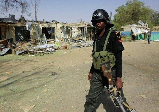 尼日利亚西北部村庄遭武装袭击致14人死亡