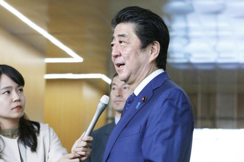 Abe becomes longest-serving Japan prime minister, legacy in focus