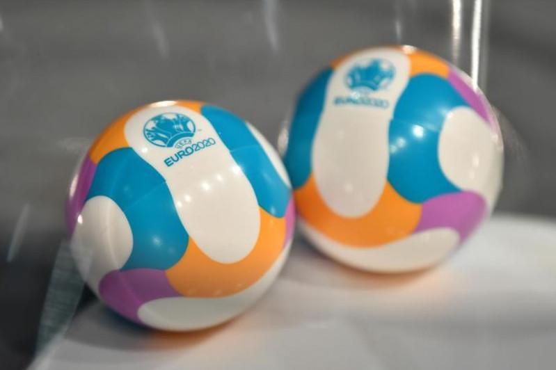 УЕФА Еуро-2020 жеребесінің қоржындарын бекітті