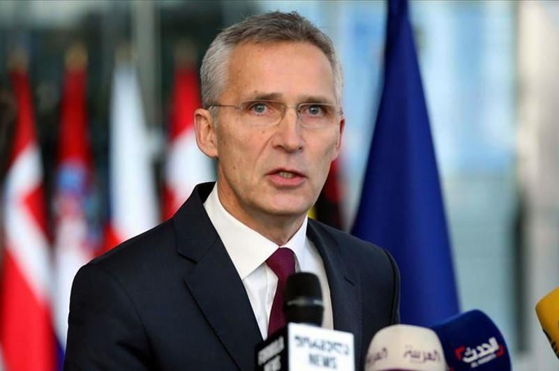 Space should be new operational domain: NATO