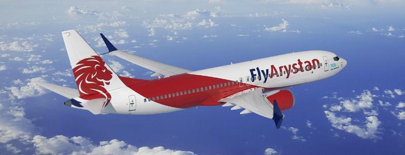 阿斯塔纳航空拟采购30架波音737-Max8飞机