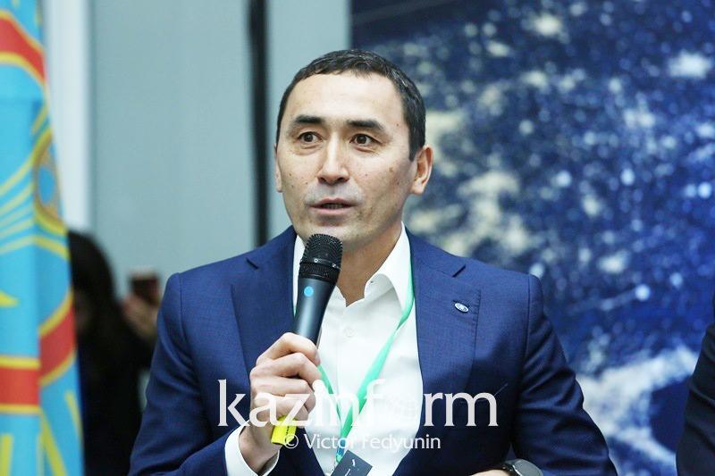 Айдын Рахимбаев: В Мажилисе есть понимание необходимости создания Агентства по усыновлению