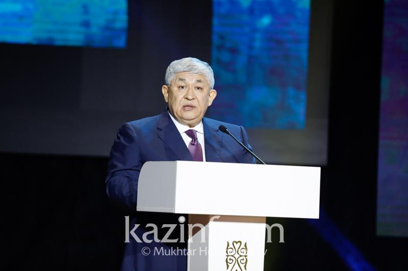 «Egemen Qazaqstan» qaı dáýirde qyzmet etse de ult múddesiniń joqtaýshysy – Kósherbaev