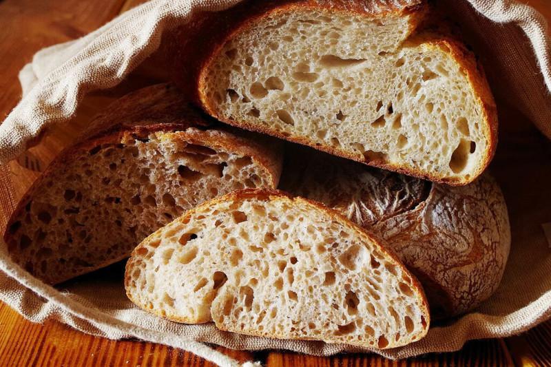 Цены на социальный хлеб не будут повышаться до 1 февраля в Алматы
