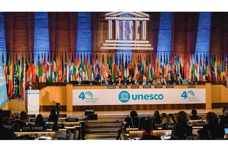 UAE wins membership on the UNESCO's Executive Board