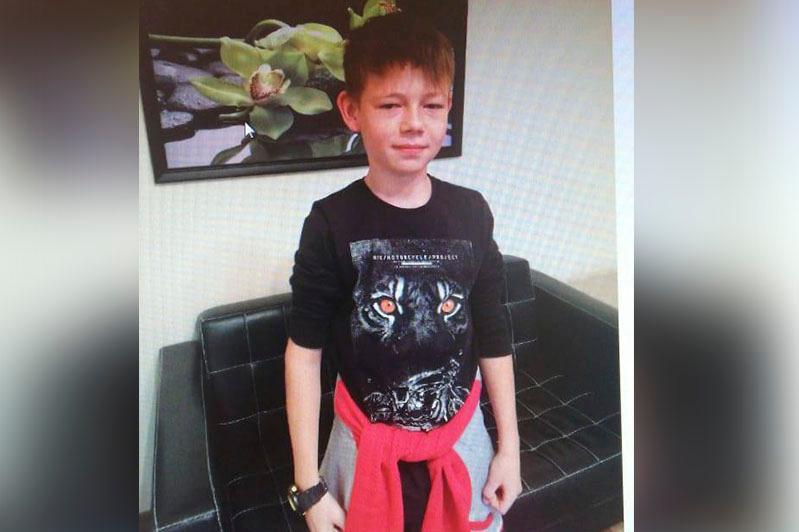 11-летнего мальчика четвертые сутки ищут в Алматы