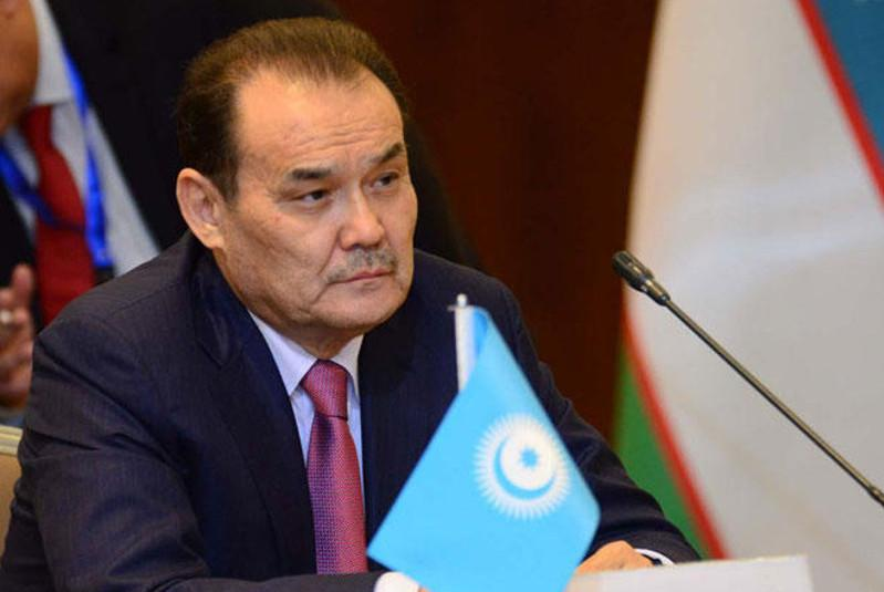 SecGen: TCFO project to add significant momentum to Turkic Council activities