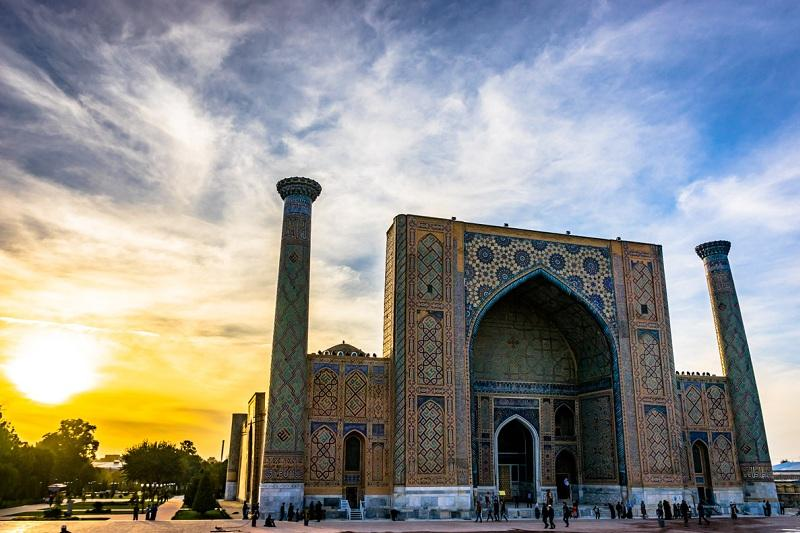 乌兹别克斯坦被列入2020年最具吸引力的旅行国家名单