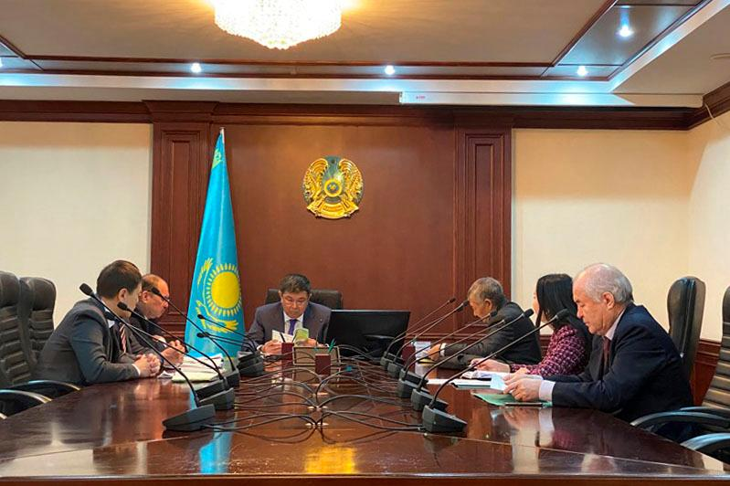 Energetıka mınıstrligine kelgen azamat Almaty oblysynda gıdroelektr stansasy kaskadyn salýdy usyndy