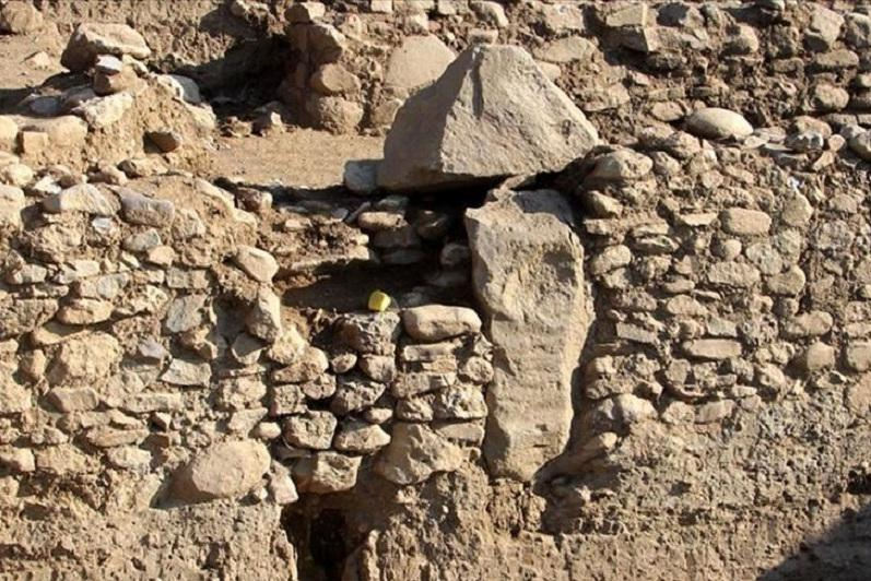 Turkey: 8,000-year old monument unearthed