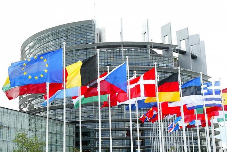 Европарламент проголосует за новую Еврокомиссию 27 ноября