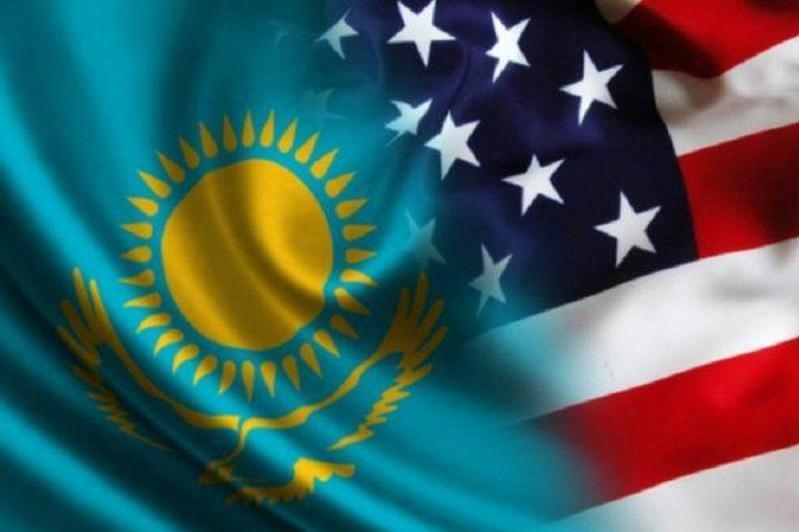 哈萨克斯坦与美国签署备忘录拟建立中亚地区能源市场