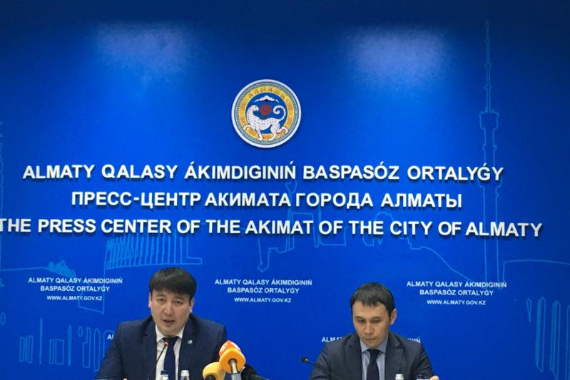 Начали поступать первые предложения в стратегию Алматы-2050