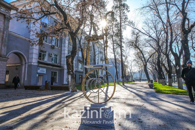 800 млрд тенге выделят на развитие окраин в Алматы
