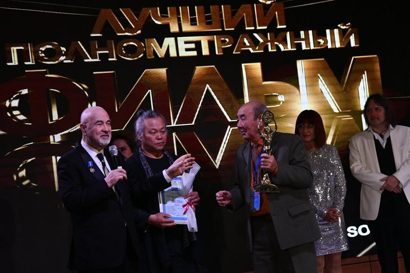 «Шырақшы» фильмі халықаралық фестивальде екі жүлдеге ие болды