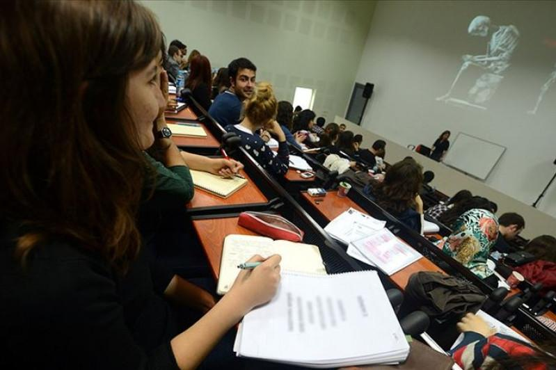 34 Turkish universities enter world university rankings