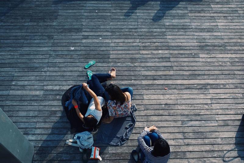 世界卫生组织:五分之四的青少年每天活动锻炼时间低于1小时