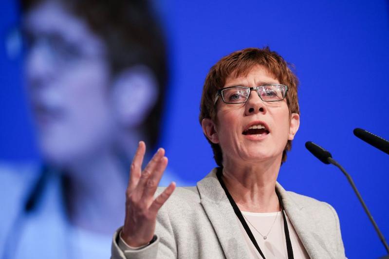 Цифровое министерство призвали создать в Германии