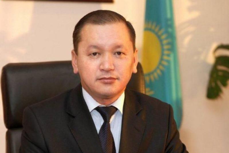 Биржан Нурымбетов встретился с участником программы «Еңбек» в Костанайской области
