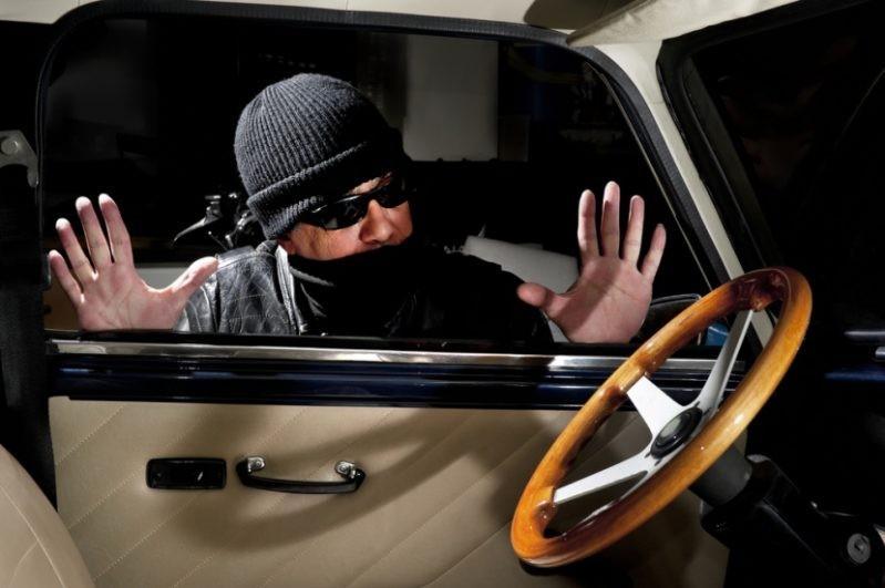 У павлодарца по ошибке угнали автомобиль