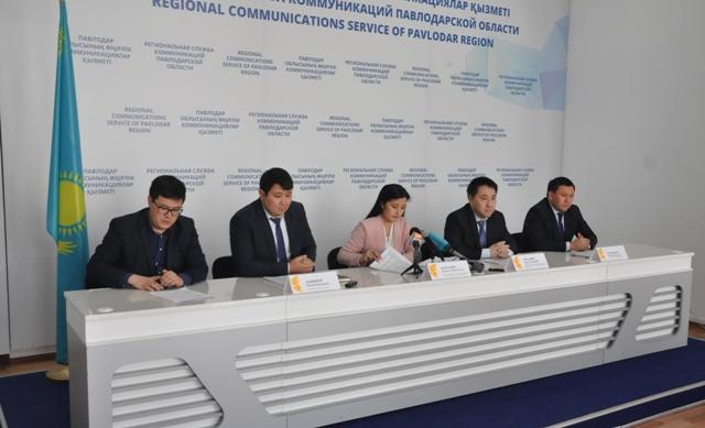 Павлодар облысында төрт жылда 400 млрд теңге инвестиция тарту жоспарланды