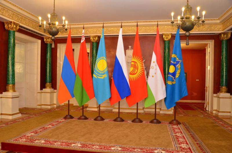 Главы государств ОДКБ соберутся в Бишкеке 28 ноября