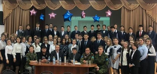 В Павлодаре подытожили первый год работы школы юного поисковика