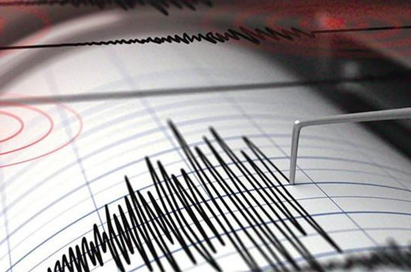 Earthquake jolts Almaty region