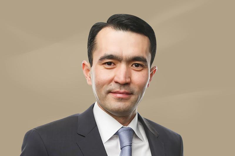 Назначен председатель правления АО «Национальная компания «Kazakh Tourism»