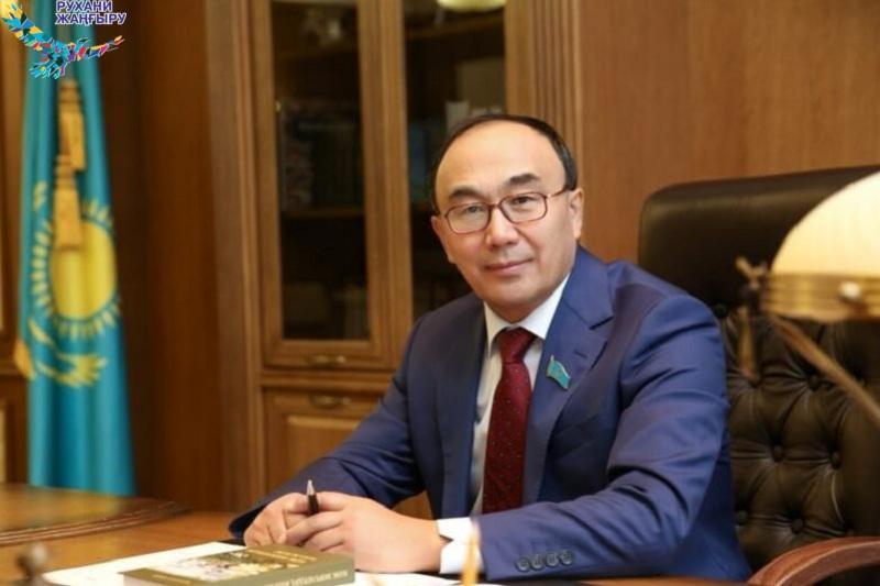 Ерлан Сыдықов: Мыңжылдықтарға жалғасқан тарихи-мәдени сабақтастықты дәлелдеу - басты міндет
