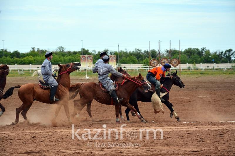 «Altyn Tuǵyr-2019»: Ulttyq sport úzdikteri marapattalady