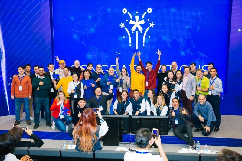 Молодежный стартап представит Казахстан на глобальном саммите в Лозанне