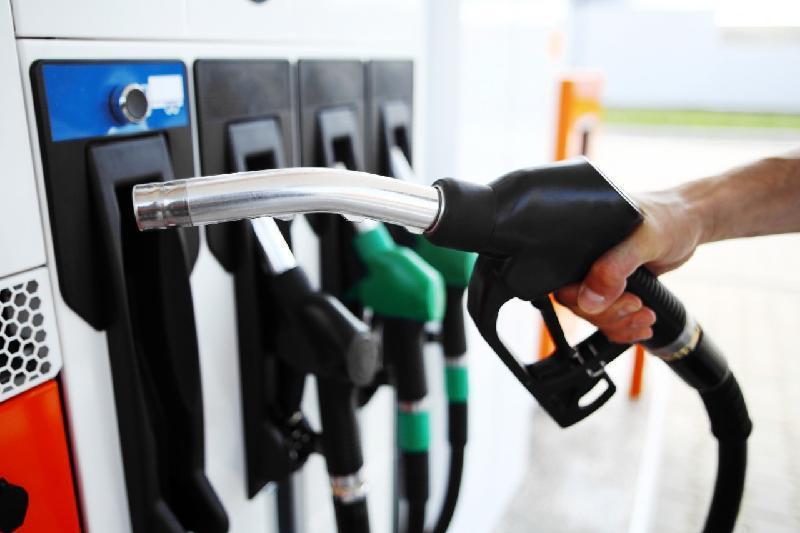 Gasoline prices up in Kazakhstan
