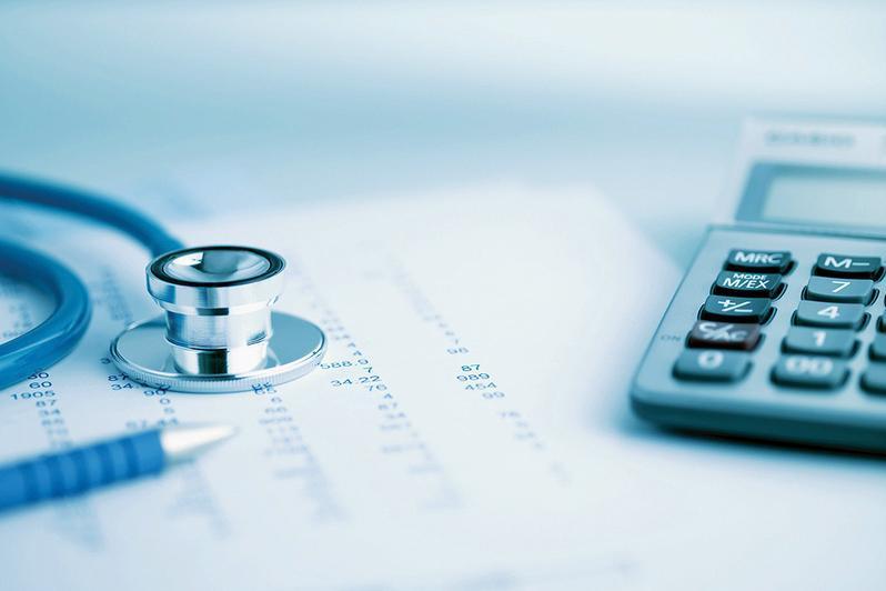 Сколько отчислили алматинцы в Фонд медицинского страхования