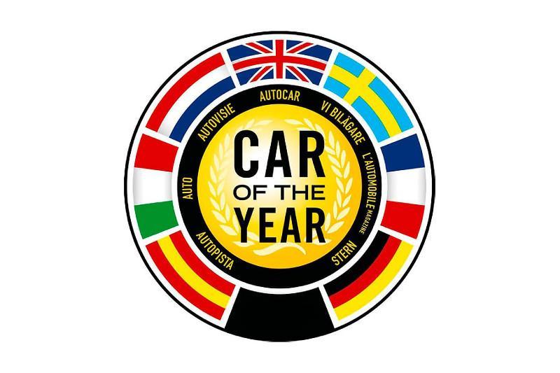 Лучший Автомобиль года 2020 выбирают в Европе