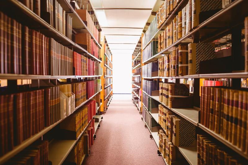 Алматинские библиотеки переформируют в общественные пространства