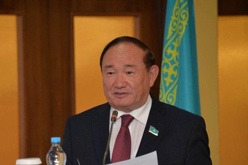 Мы поддерживаем создание Нацсовета общественного доверия – Али Бектаев