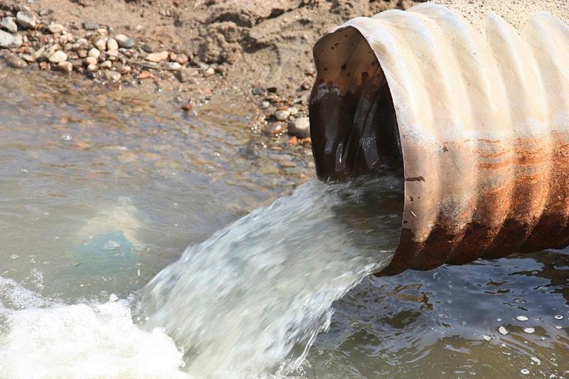 О решении проблемы стоков в озеро Алаколь рассказал замакима Алматинской области