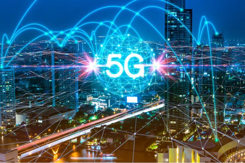 О внедрении сети 5G рассказали в акимате Алматы